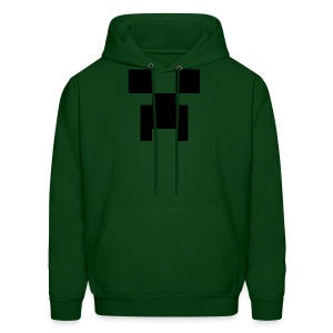 Creeper Hoodie - Men's Hoodie