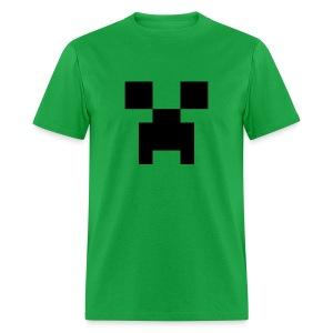 Creeper Shirt - Men's T-Shirt