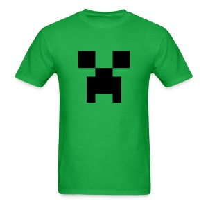 Creeper Shirt - Men's T-Shirt