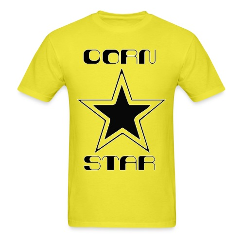 Corn Star - Men's T-Shirt