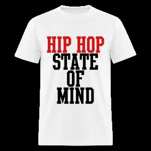 Men's State of Mind T-shirt - Men's T-Shirt