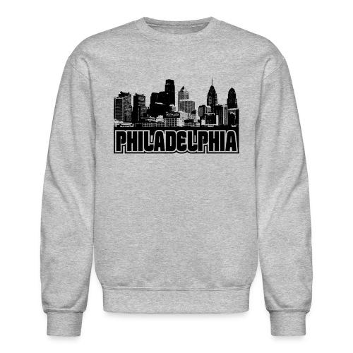 Jack&L. Philly Sweat Shirt  - Crewneck Sweatshirt