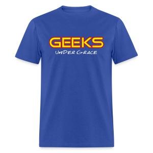 GUG Homecoming - Men's T-Shirt