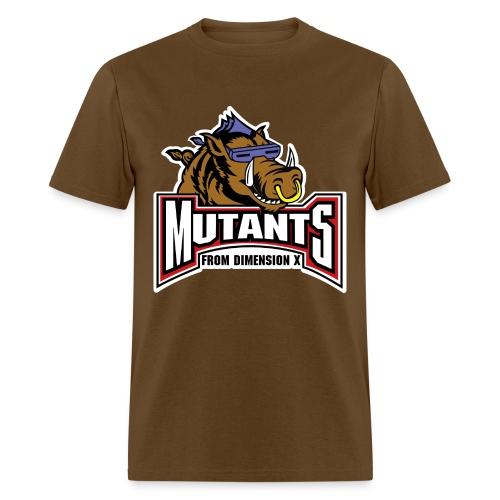 Mutants - Men's T-Shirt
