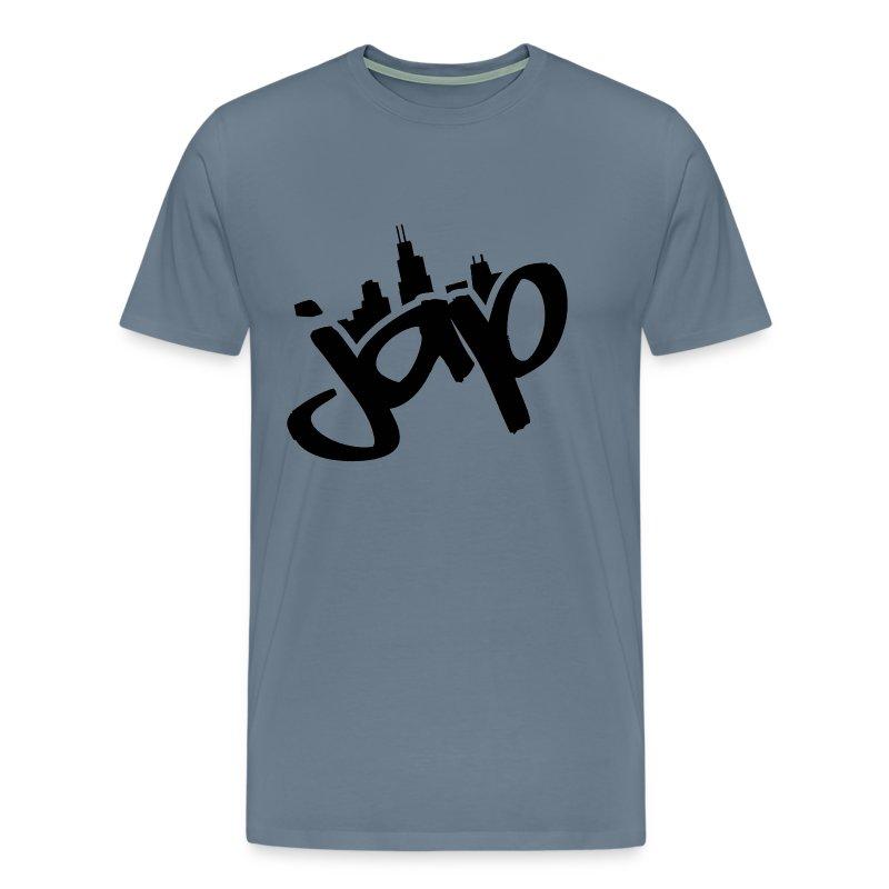 OFFICIAL JAP LOGO FILE - Men's Premium T-Shirt