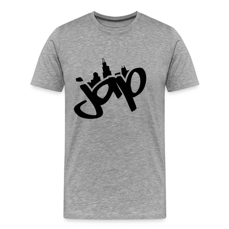 OFFICIAL JAP LOGO FILE - Men's Premium T-Shirt