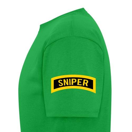Juice Sniping Reg T - Men's T-Shirt