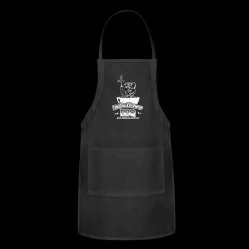 BBQ Apron - Adjustable Apron