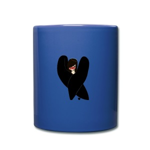 Cup of Lucia - Full Color Mug