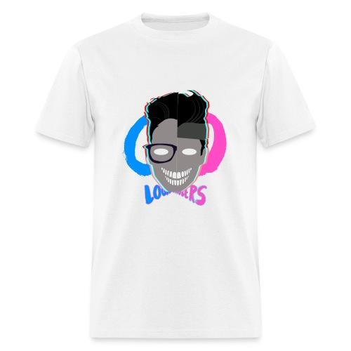 Mens T-Shirt  (LOGANG PAULER Song Merch) - Men's T-Shirt