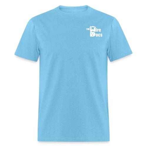 Docs - Men's T-Shirt