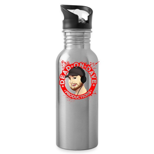 DOD Water Bottle - Water Bottle