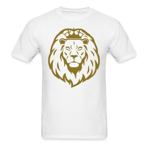 King TShirt - Men's T-Shirt