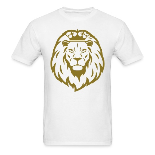 King TShirt - Men's T-Shirt