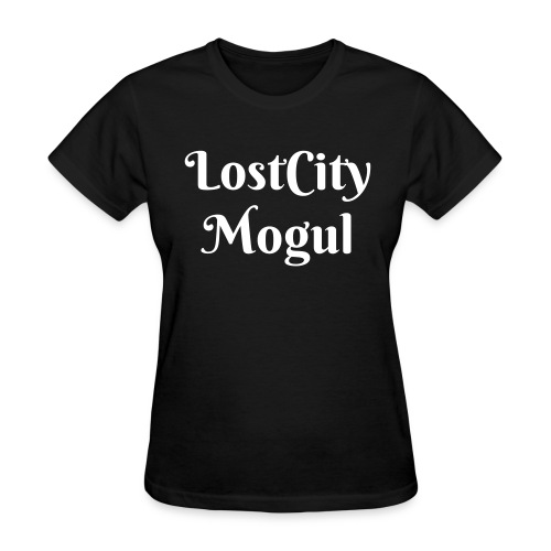 Mogul - Women's T-Shirt