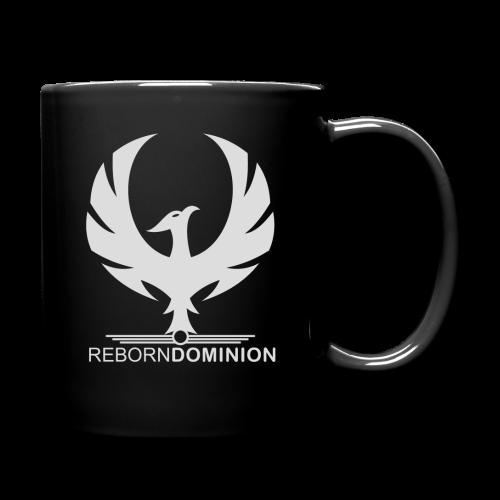 Reborn Mug - Full Color Mug