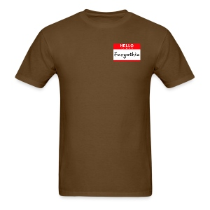 Fargothix (Men's) - Men's T-Shirt