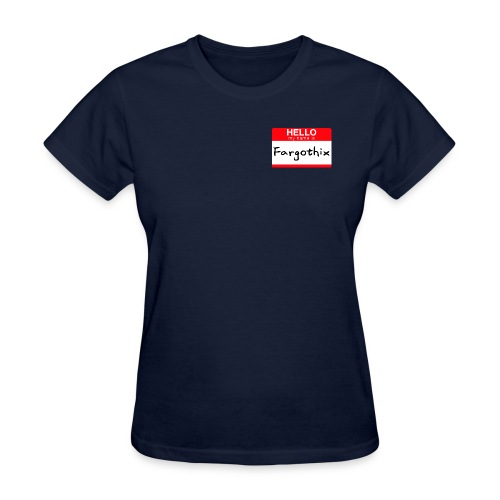 Fargothix (Women's) - Women's T-Shirt