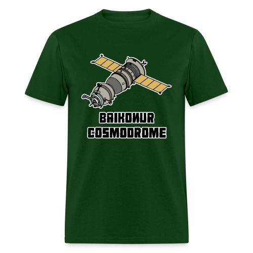 Space Tourist - Men's T-Shirt