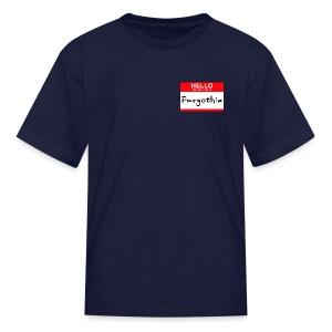Fargothix (Youth) - Kids' T-Shirt