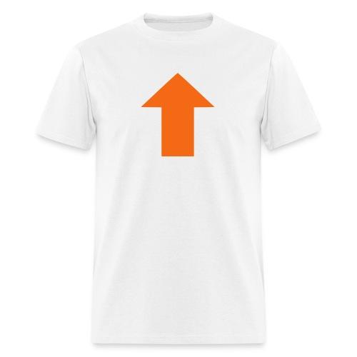 Upvote T-Shirt - Men's T-Shirt