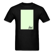 T-Shirts ~ Men's T-Shirt ~ Glow Draw Box. [fadedxx]