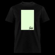 T-Shirts ~ Men's T-Shirt ~ Glow Draw Box. [fadedxx]