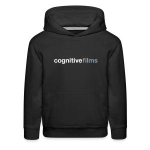 Cognitive Kid's Hoodie - Kids' Premium Hoodie