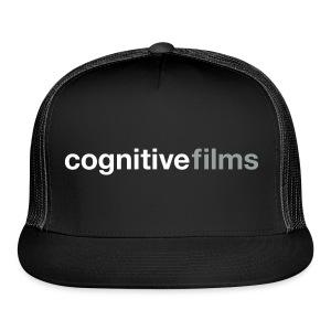 Cognitive Trucker Hat - Trucker Cap
