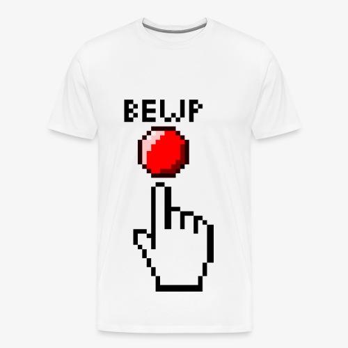 Bewp (MEN) - Men's Premium T-Shirt