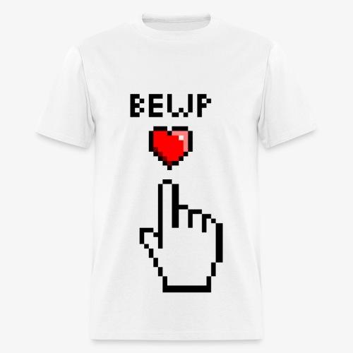 Bewp 2 (MEN) - Men's T-Shirt