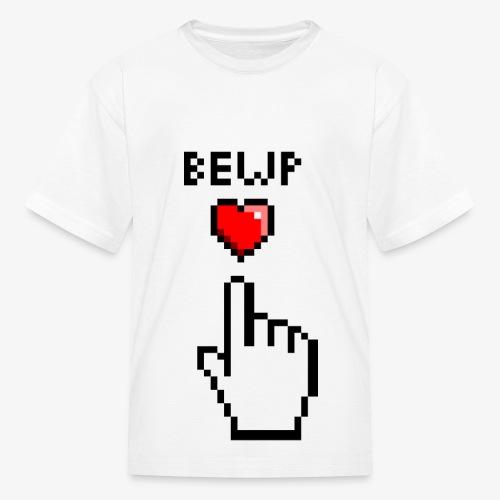 Bewp 2 (KIDS) - Kids' T-Shirt