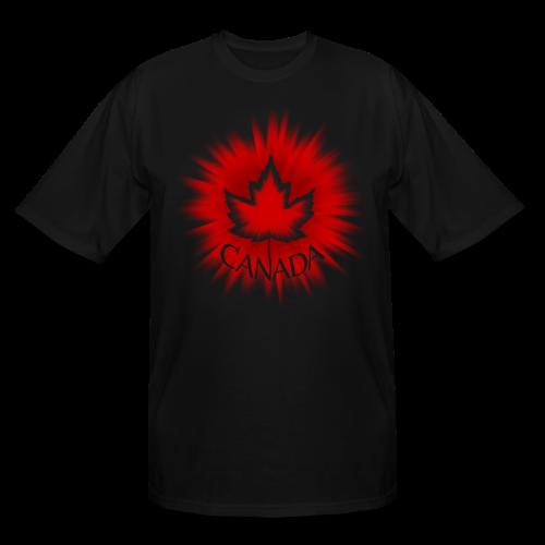 Cool Canada T-shirts Men's Plus Size Canada Shirts - Men's Tall T-Shirt