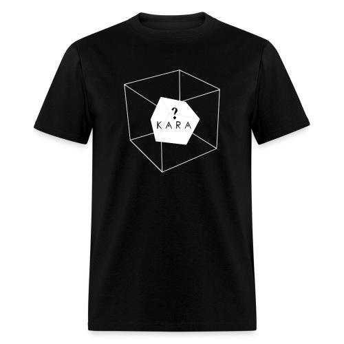 KARA Pandora Cube - Men's T-Shirt