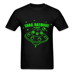 UFO Shag Harbour NS - CANADA - Men's T-Shirt