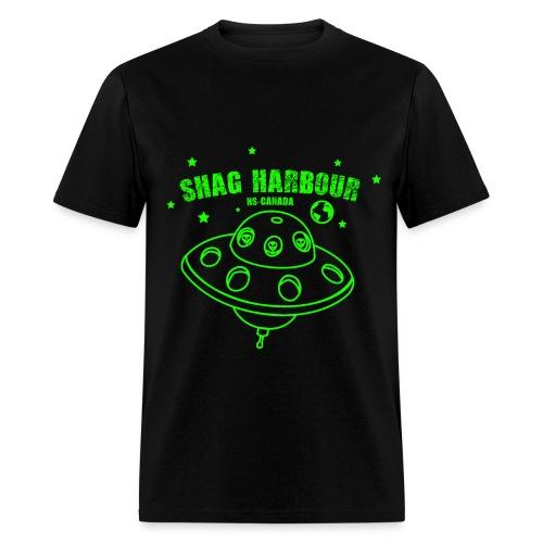 UFO Shag Harbour NS - CANADA - Men's T-Shirt