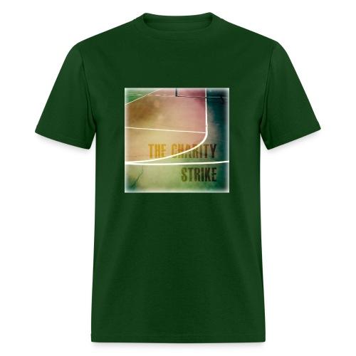 TCS Big Logo T - Men's T-Shirt