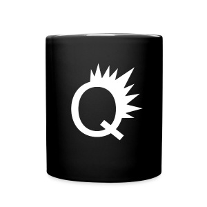 Mark of Quirk Mug - Full Color Mug