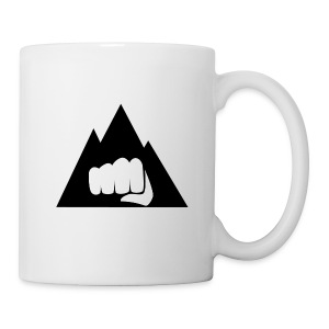 Mountain Mug - Coffee/Tea Mug