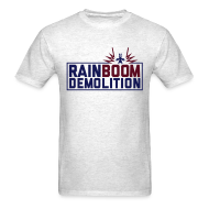 T-Shirts ~ Men's T-Shirt ~ Rainboom