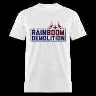 T-Shirts ~ Men's T-Shirt ~ Rainboom