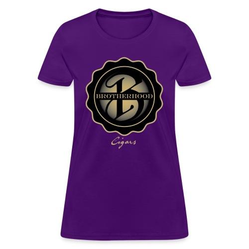 BC - Wmns - Logo Tee - Women's T-Shirt