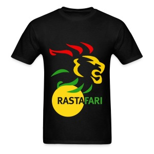 Rasta072117 - Men's T-Shirt