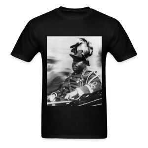 Garvey072117 - Men's T-Shirt