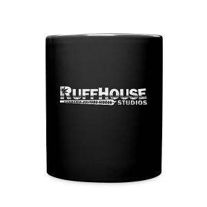 RuffHouse Studios Coffee Mug - Full Color Mug