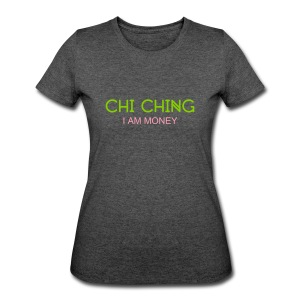 Chi Ching ladies - Women's 50/50 T-Shirt
