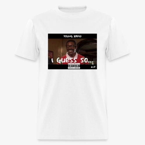 I Guess So EP Cover Men's T-Shirt - Men's T-Shirt