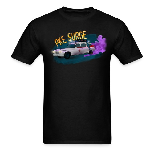PKE Surge 2017 - Men's T-Shirt