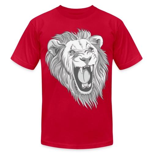 Rawr! - Men's Fine Jersey T-Shirt