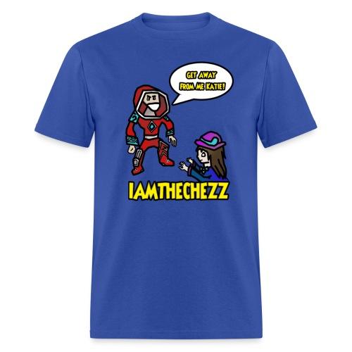 Katie T-shirt (Mens) - Men's T-Shirt